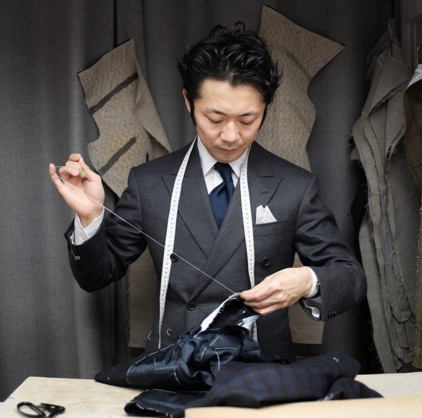 鈴木 健次郎