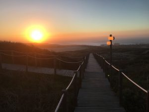 ホテルストーリーズ 7 「ここに地終わり、海始まる、ホテル。FORTALEZA DO GUINCHO ポルトガル」