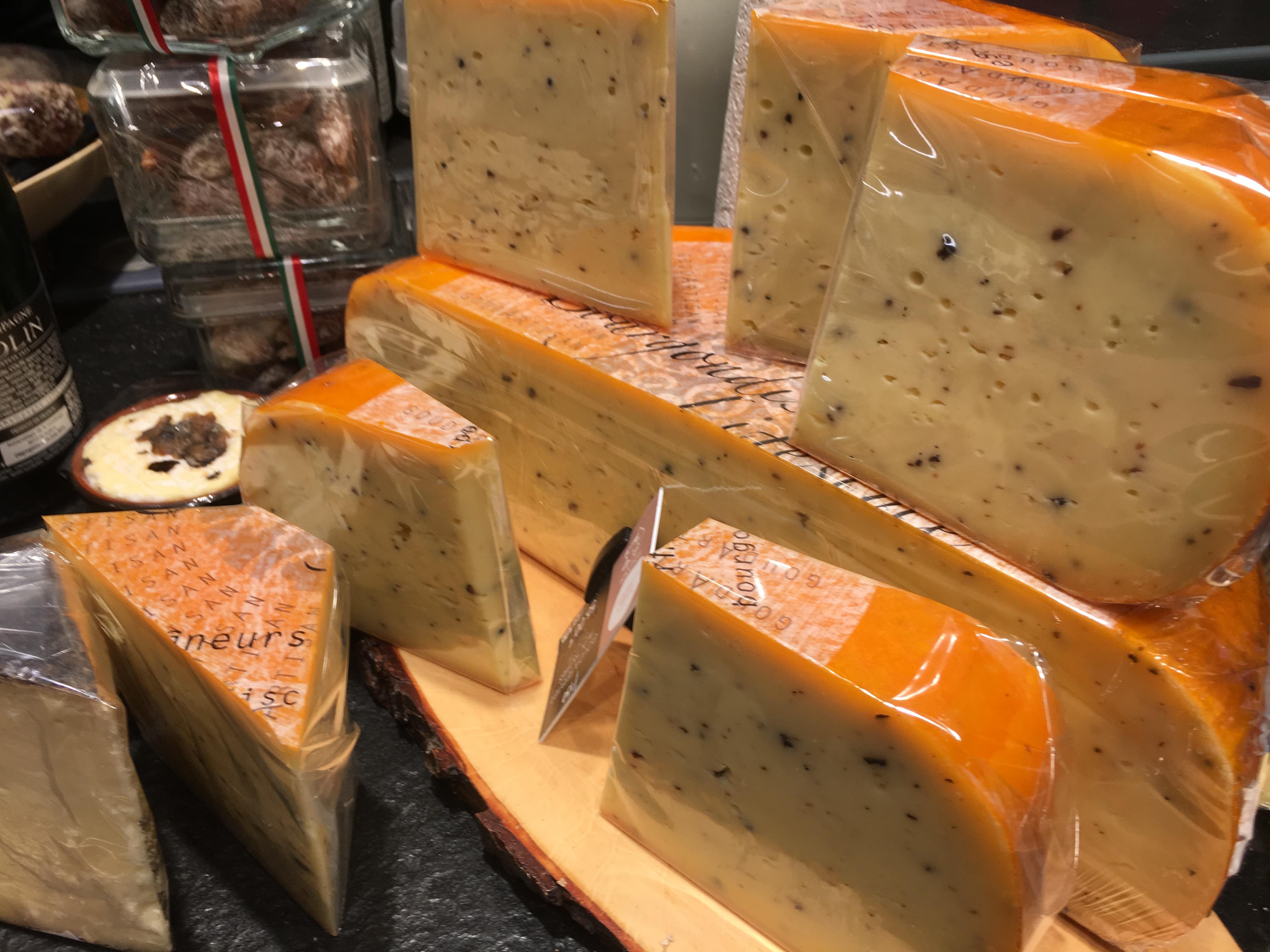 フランス最高位のチーズ熟成士、久田早苗 「ワインだけじゃ、フランスは語れない!」