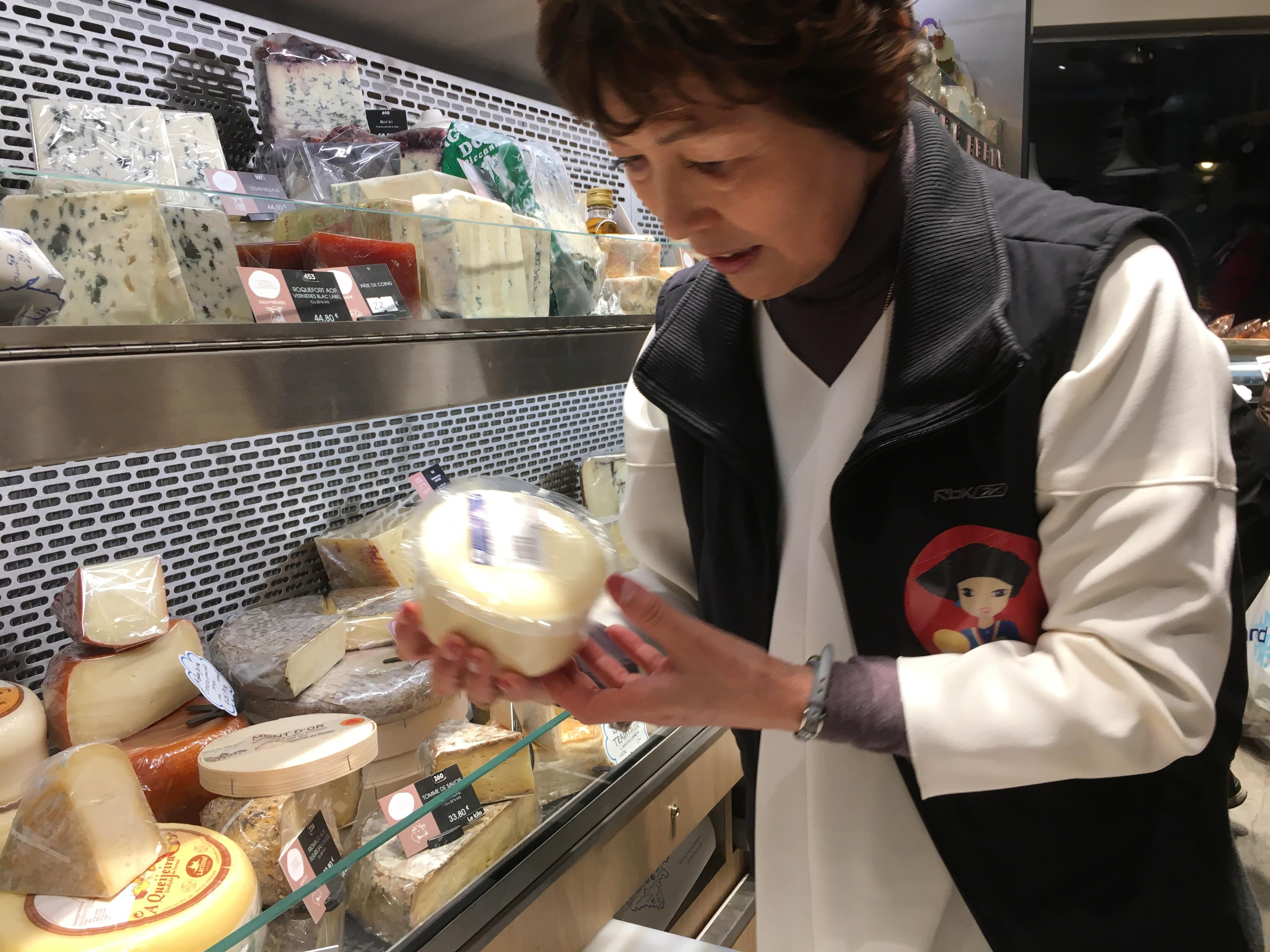 ザ・インタビュー フランス最高位のチーズ熟成士、久田早苗 「ワインだけじゃ、フランスは語れない!」