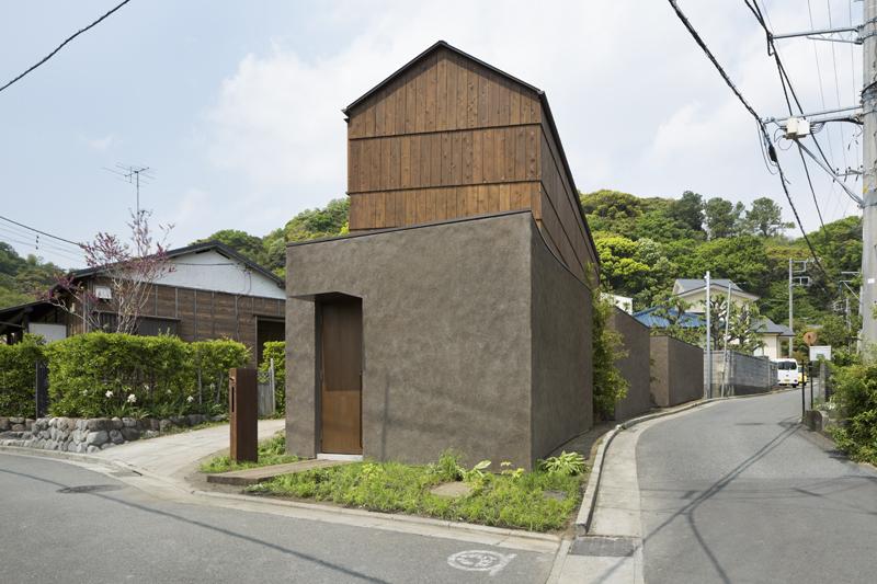 建築家、田根 剛の素顔