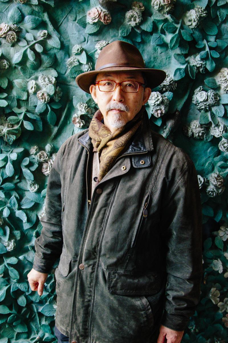 「生誕のファサードの秘密」外尾悦郎氏との対話。