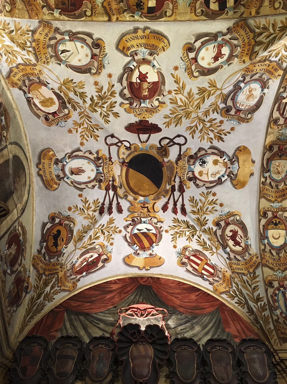 ヨーロッパ最古の大学の秘密