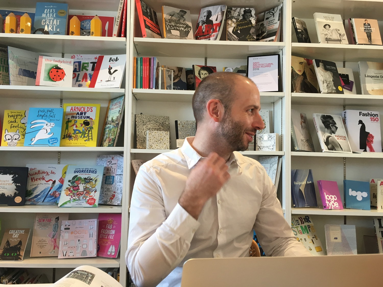本がますます売れるイギリスで今年も盛況 ロンドン・ブックフェア