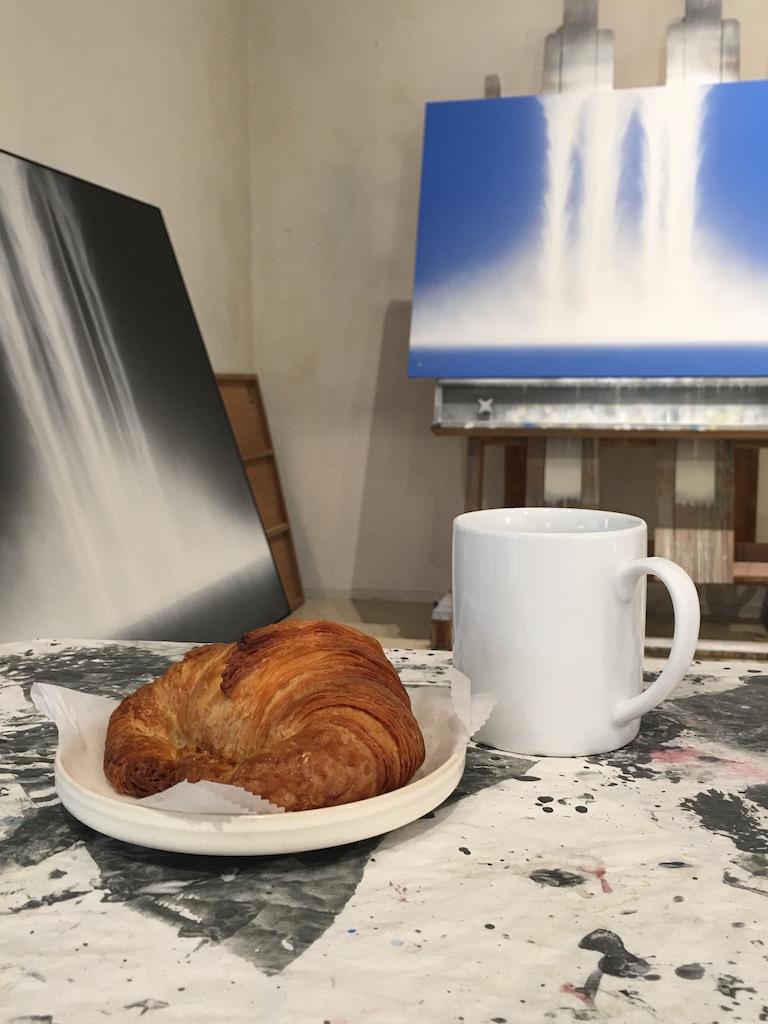 私の街のクロワッサン アメリカ、ニュージーランド、オーストラリアの朝ごはん