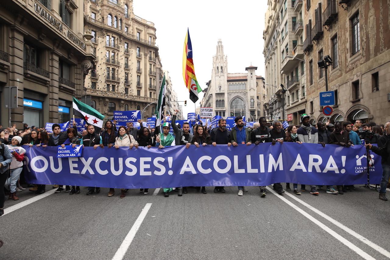 「私たちは受け入れたい!」バルセロナの気持ち