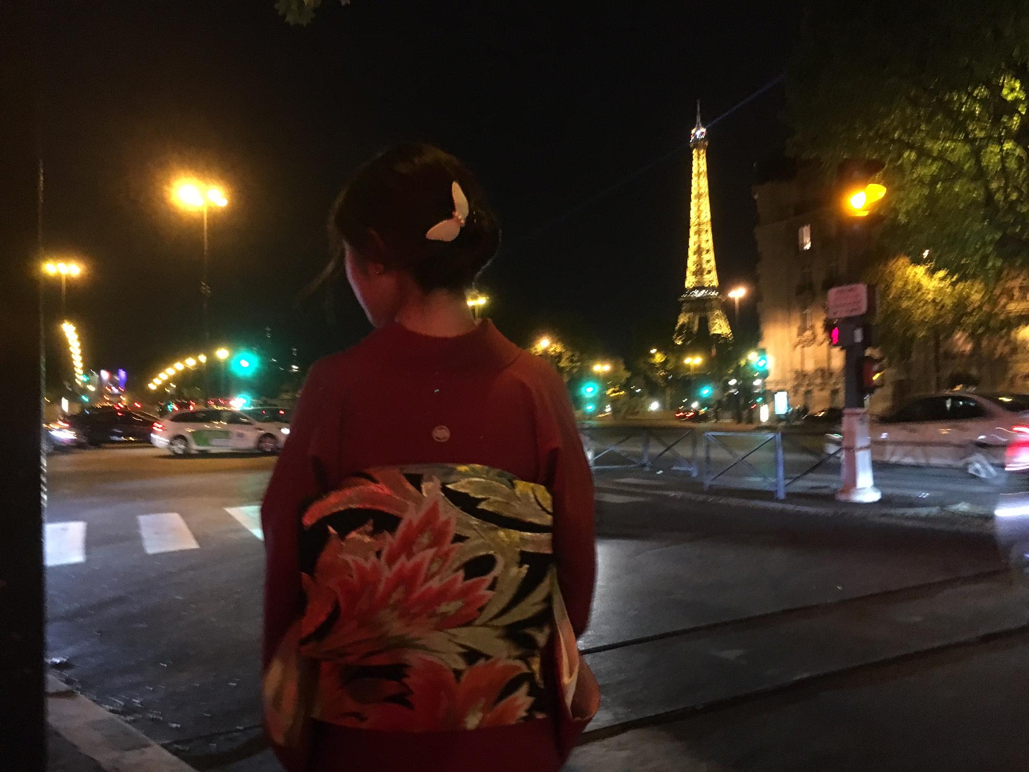 佐伯幸太郎の美女と美食三昧「クレイジーホースでクレイジーな夜に、発射できないなんて!」