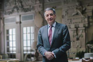 「決められた旅ではなく、ガイドブックを持って」 ミシュラン副社長ベルナール・デルマス氏インタビュー