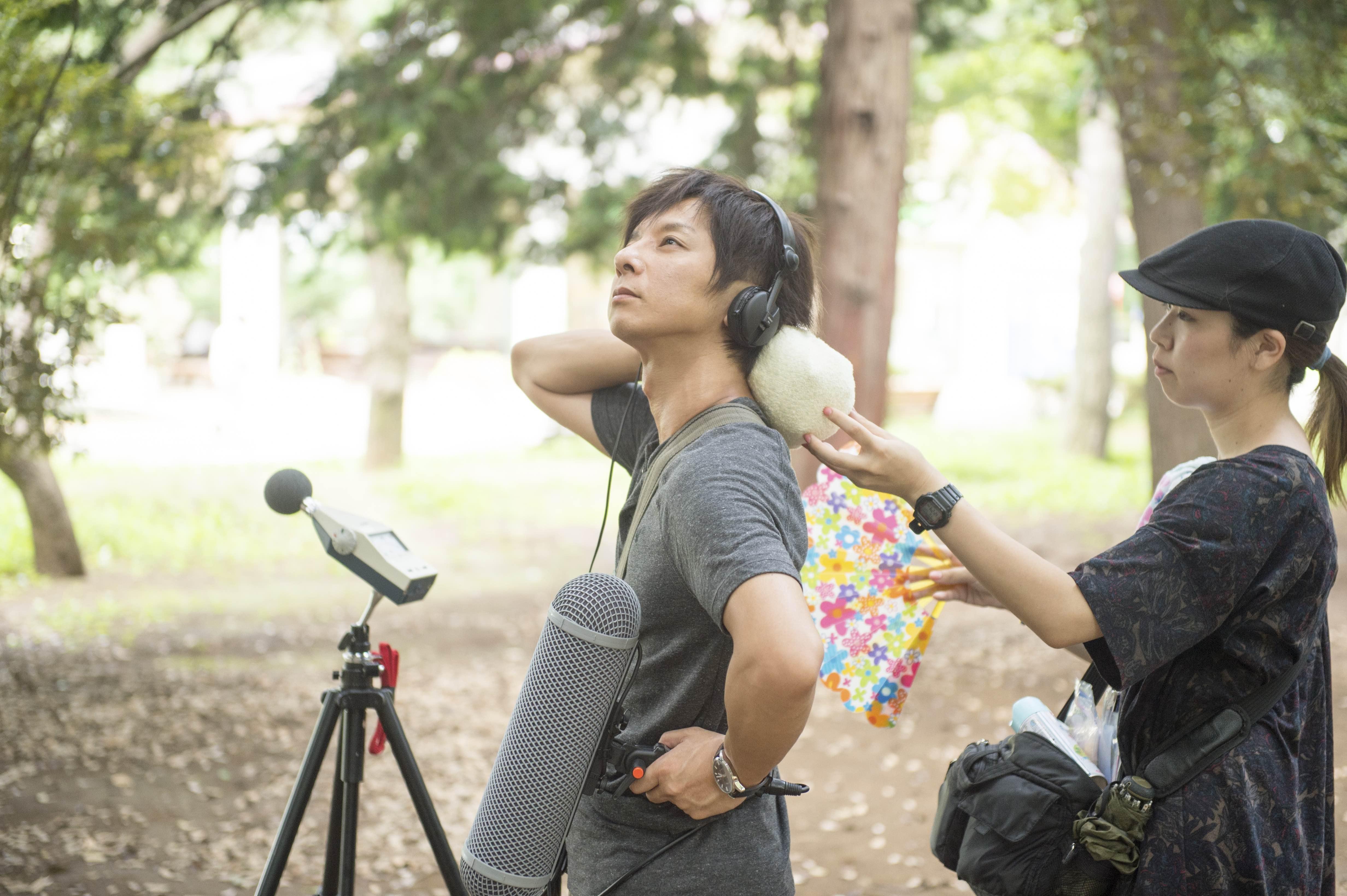 人生は後始末「映画プロデューサー、太田光代について」