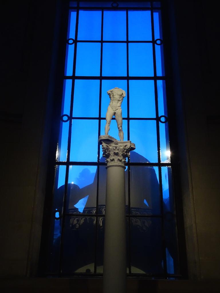ロダンの光と影