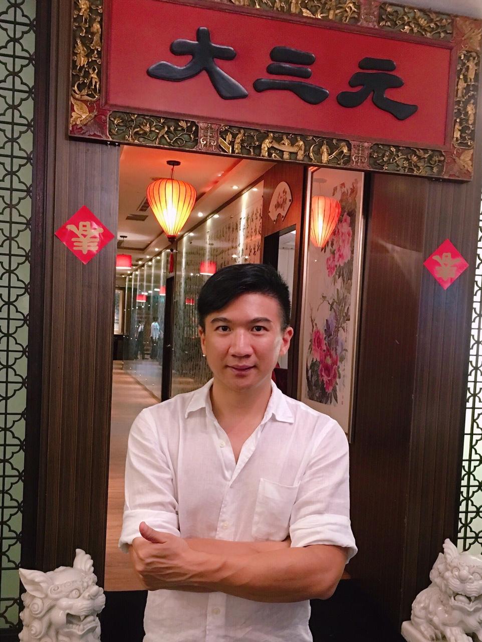 台北の名店「大三元酒樓」がミシュラン一つ星を獲得、福岡に!