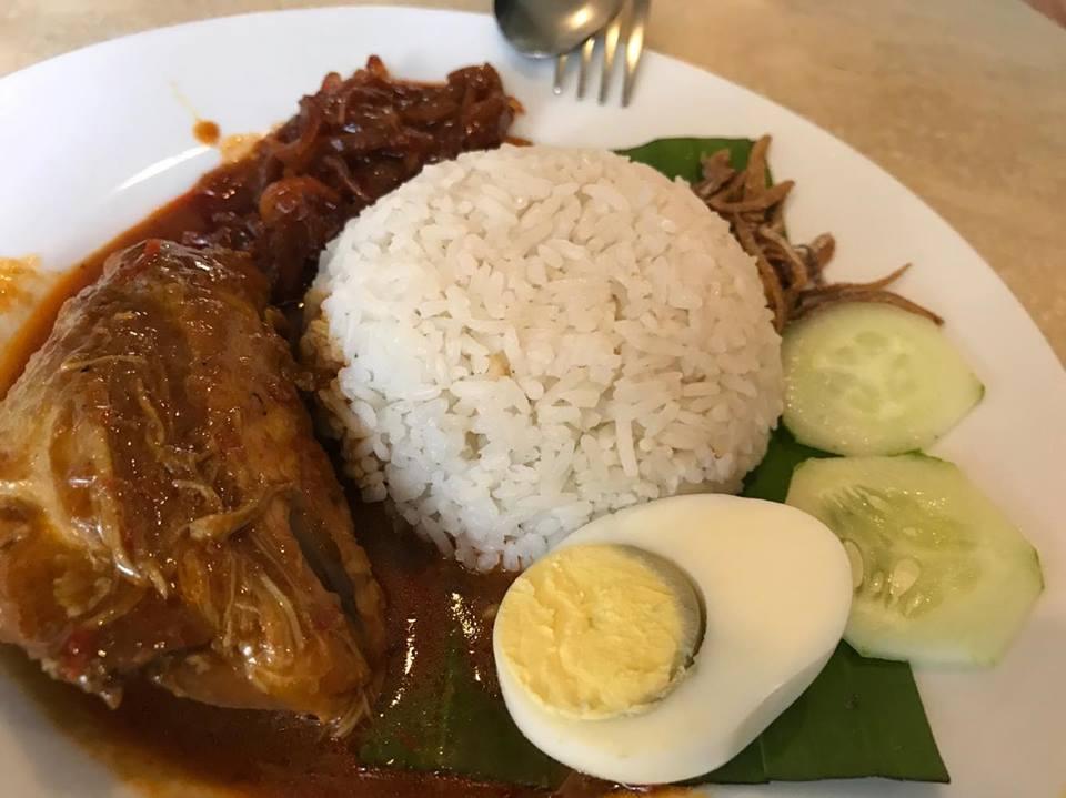 食の天国マレーシア、3大おすすめ料理プラス1