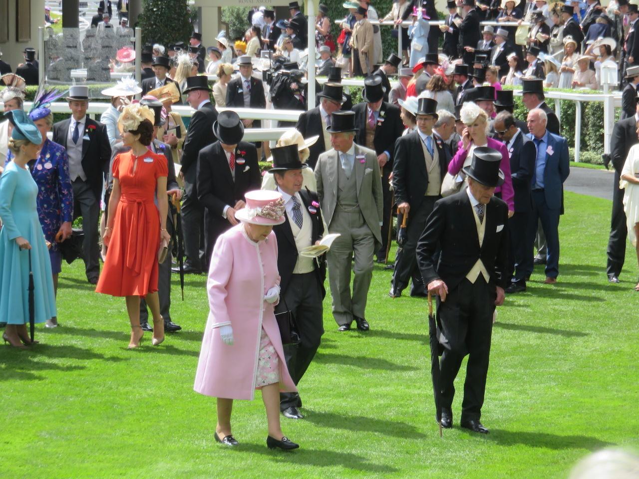 馬と生きる!  女王陛下もやってくる、競馬の街「ニューマーケット」