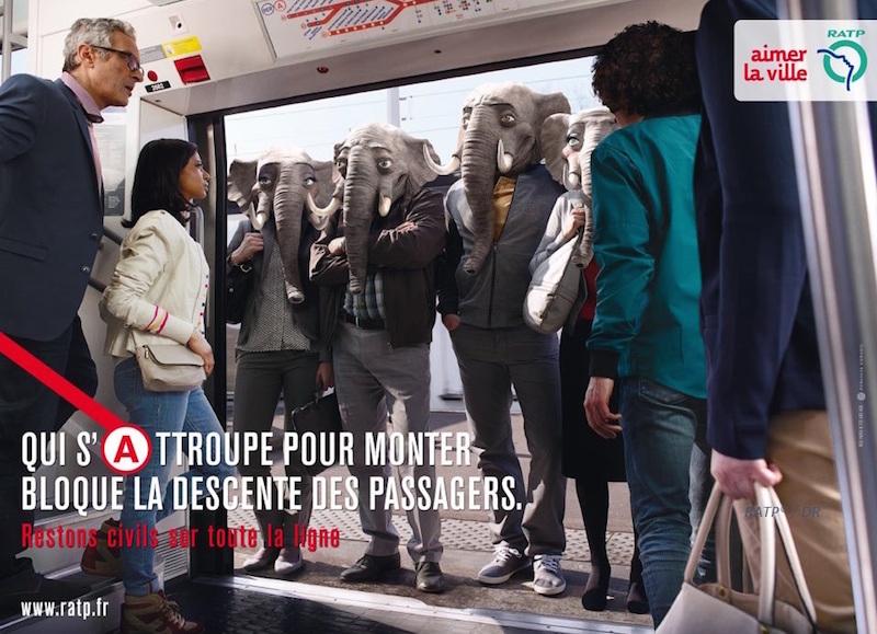 パリの呼吸