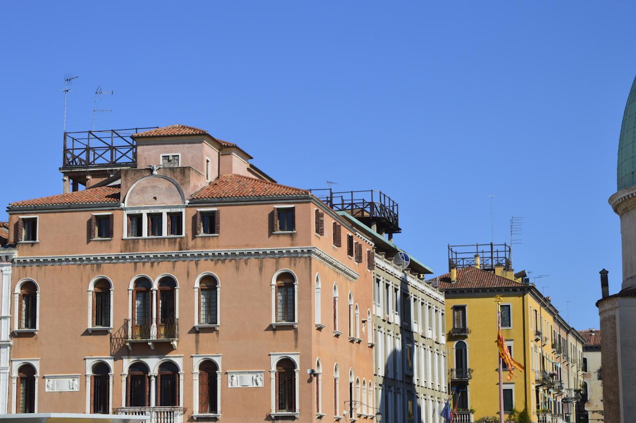 ヴェネツィアに夏が来た! ~レデントーレの熱帯夜~