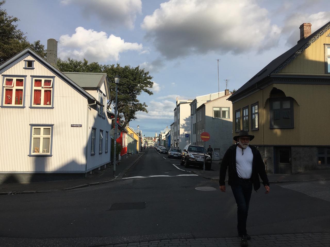 人生は後始末「アイスランドの後始末」