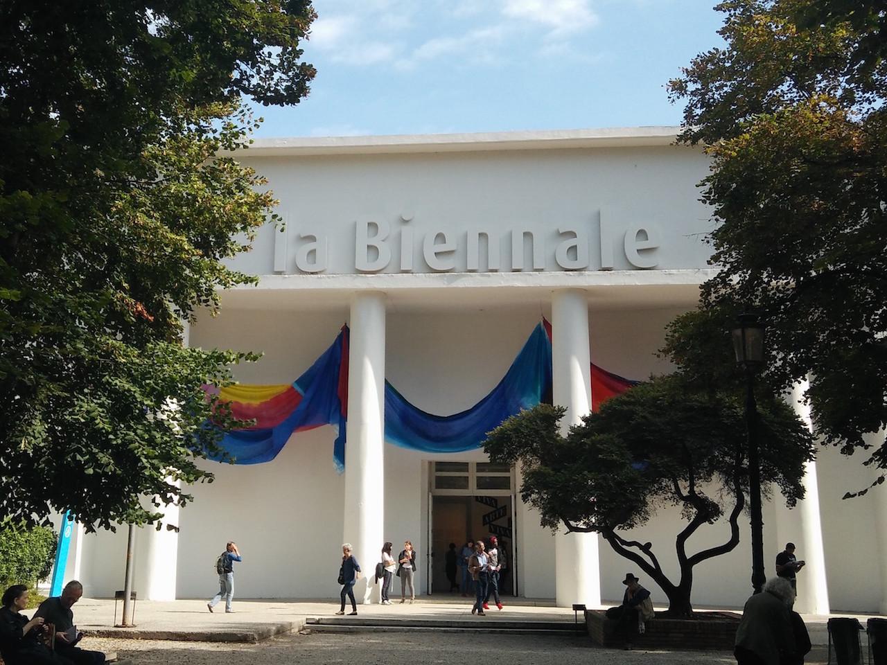 ヴェネツィア・ビエンナーレとしての国際映画祭