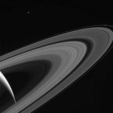 カッシーニ − 近世から受け継がれた宇宙への思い
