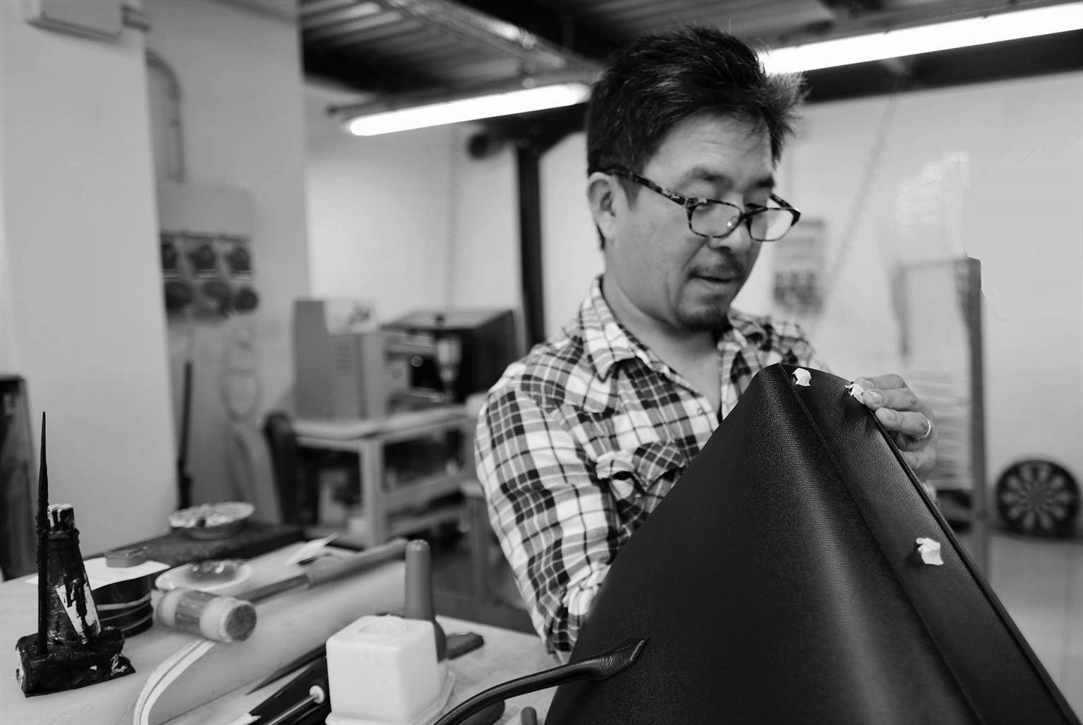 <strong>DESIGN STORIES × ISETAN</strong> ~世界で挑戦する日本人の物語~「フィレンツェの職人」