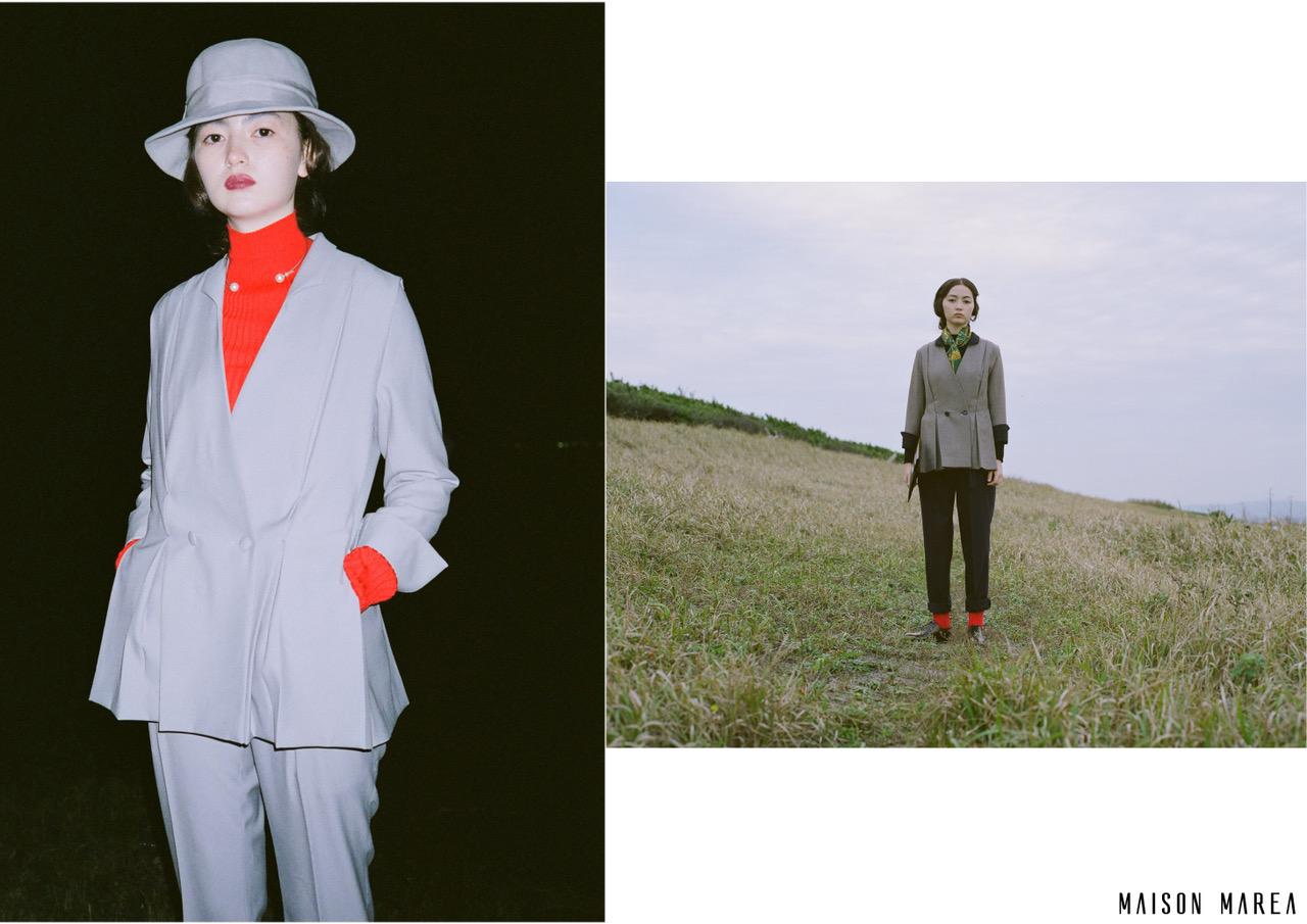 """""""スパイスとハーブ"""" が決め手のパリジェンヌ・ファッション"""