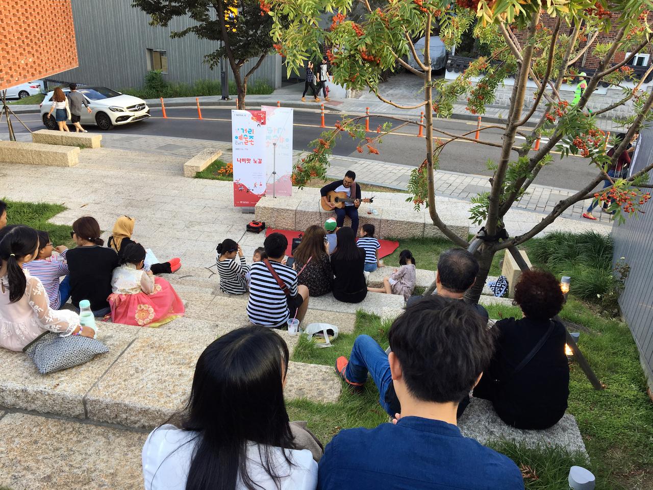 韓国アーティストライフの手引き