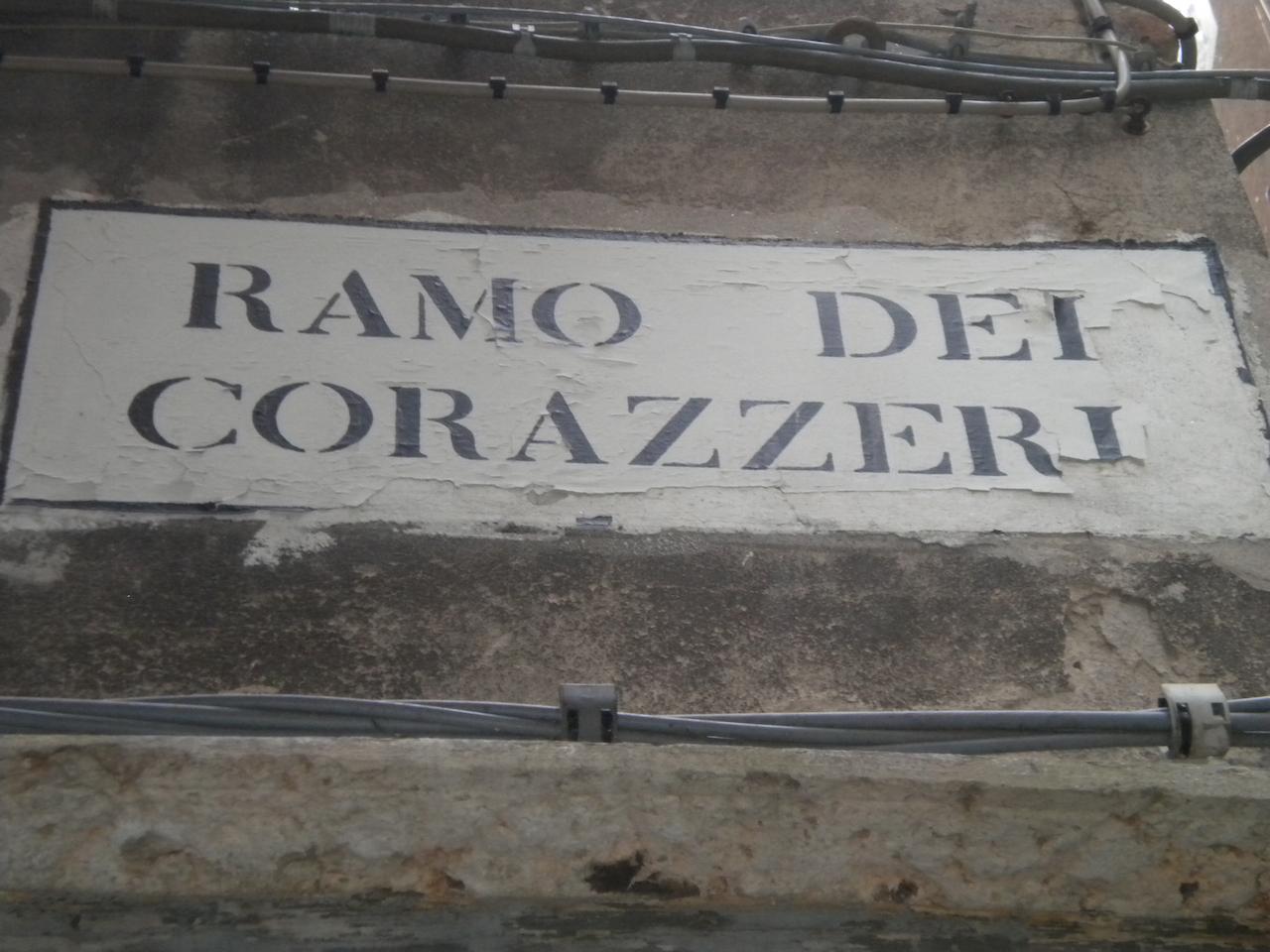 「世界最初のライン生産工場」アルセナーレにヴェネツィアの真価を見た