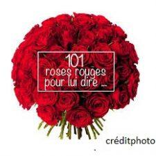 愛を祝うバレンタインデー