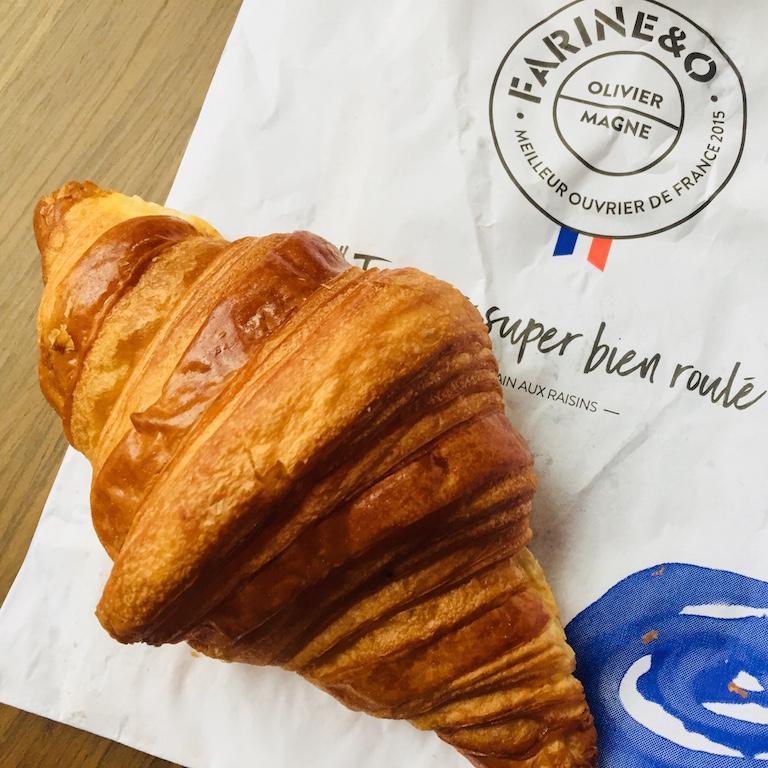 美味しいクロワッサンを求めて。パリのおすすめクロワッサンと美味しい食べ方!