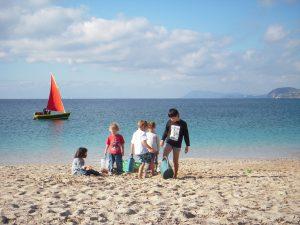 ヴァカンス大国フランス。2ヶ月毎にやってくる休みと学童保育事情。