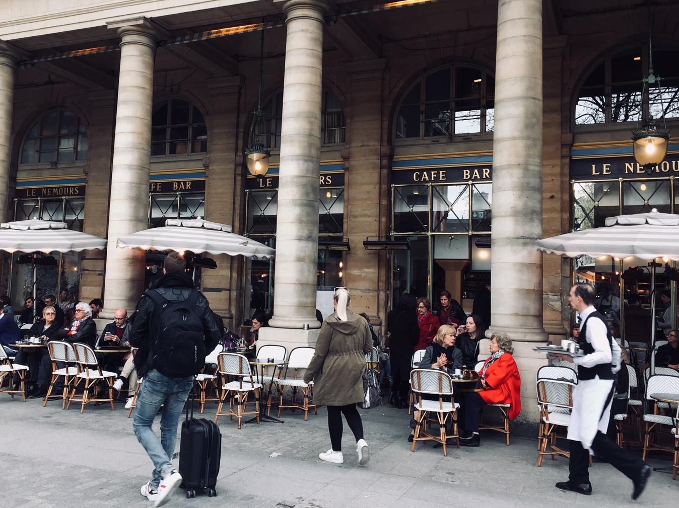 パリの味!?  カフェの定番「クロック・ムッシュ」に迫る。