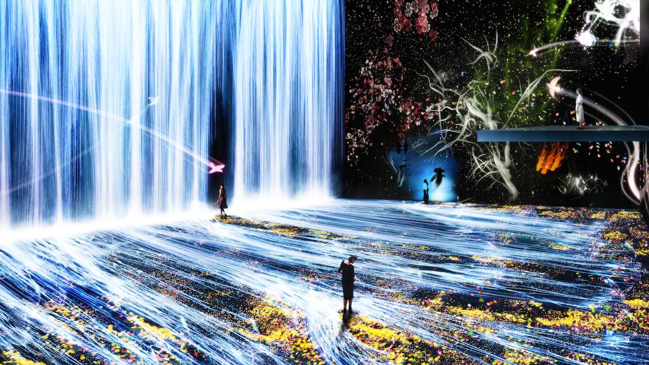 ジャポニスム2018 パリが巨大な日本文化博覧会場になる一年!