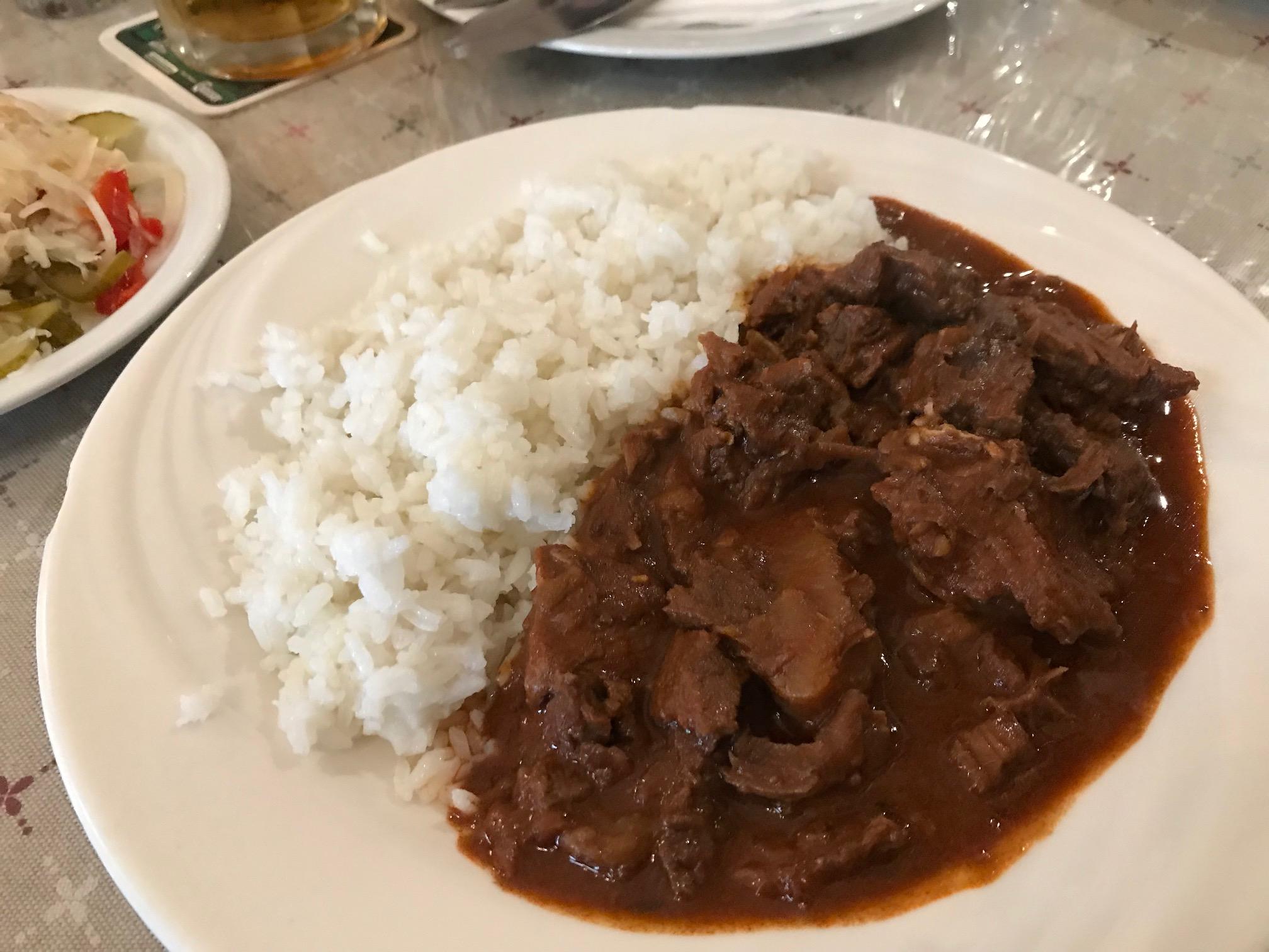 ハンガリーの家庭料理を旅する