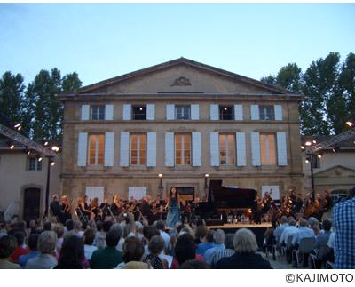 フランスに夏の音楽フェスティバルシーズンが到来!