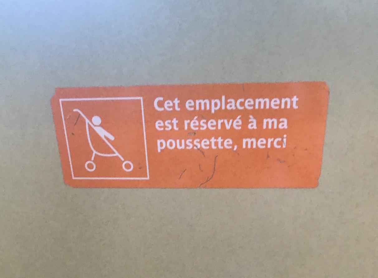 フランスで子育て「日本とフランスの違い 新生児連れで外出」