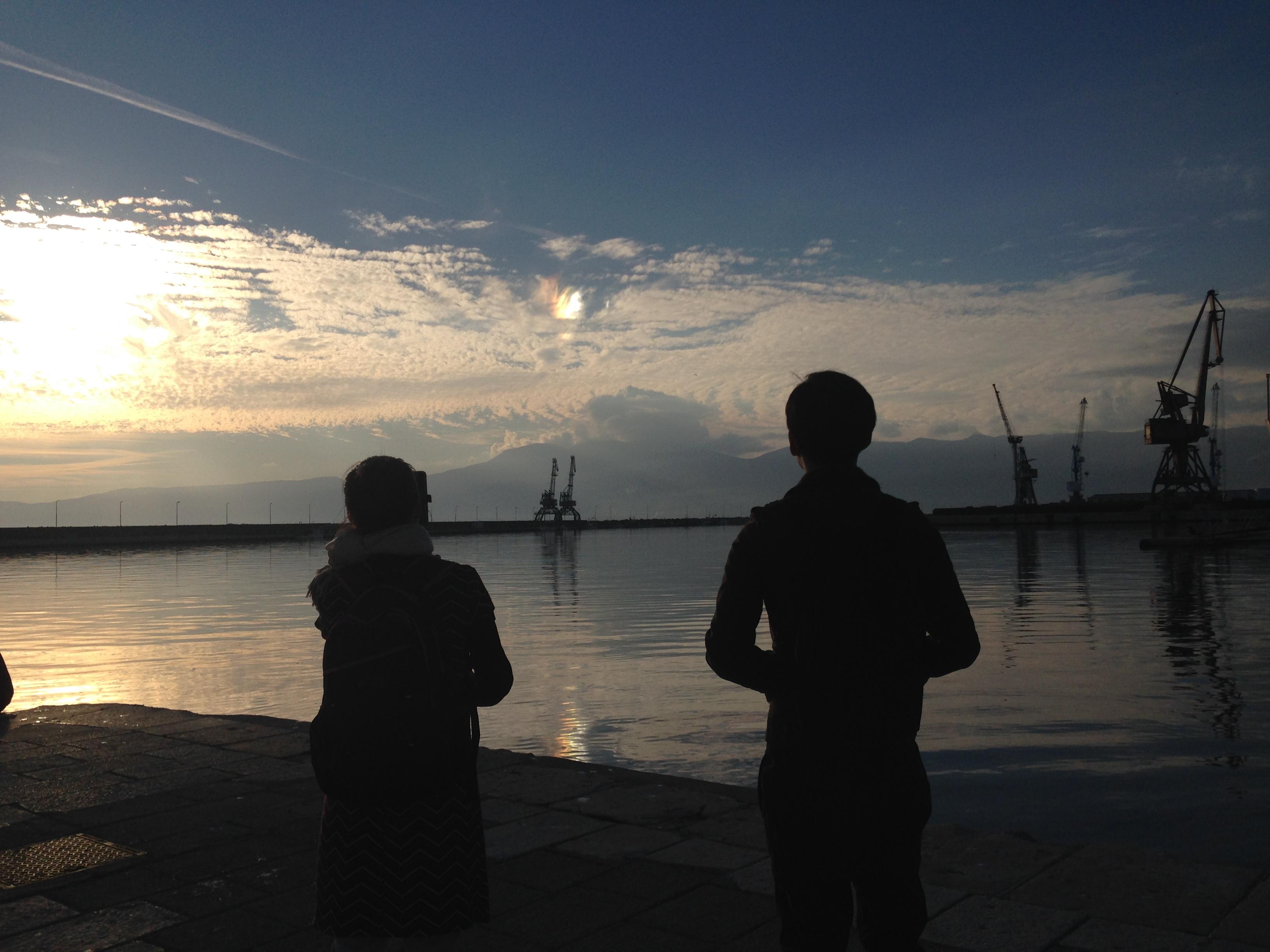 リエカ ~クロアチアの港町で見つけた光~