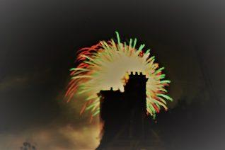 イギリス人が11月に花火を上げる謎