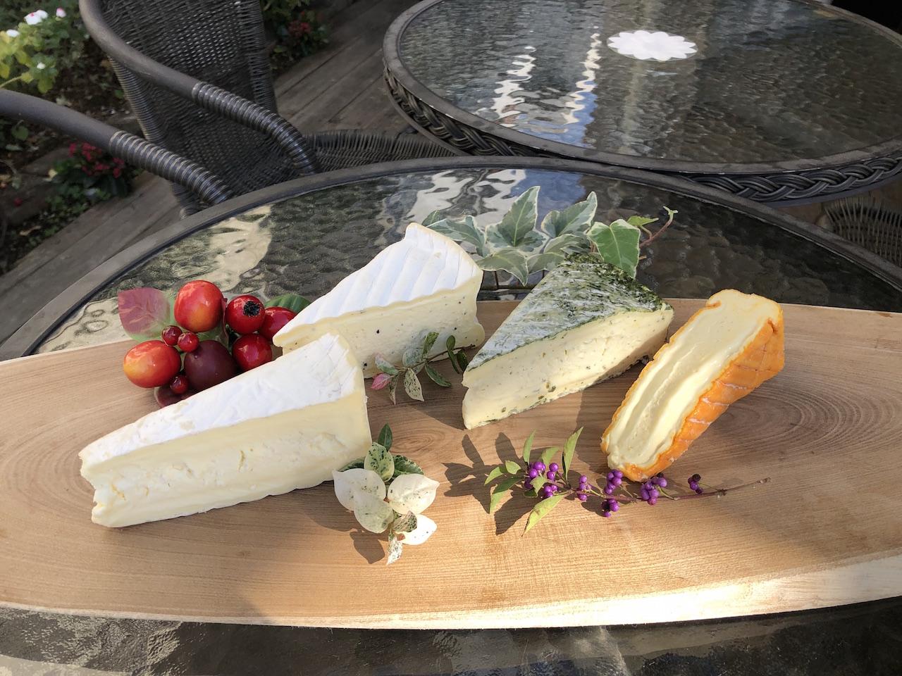 寒い冬に食べてほしい濃厚なチーズ「フロマージェ・ダフィノワ」あれこれ