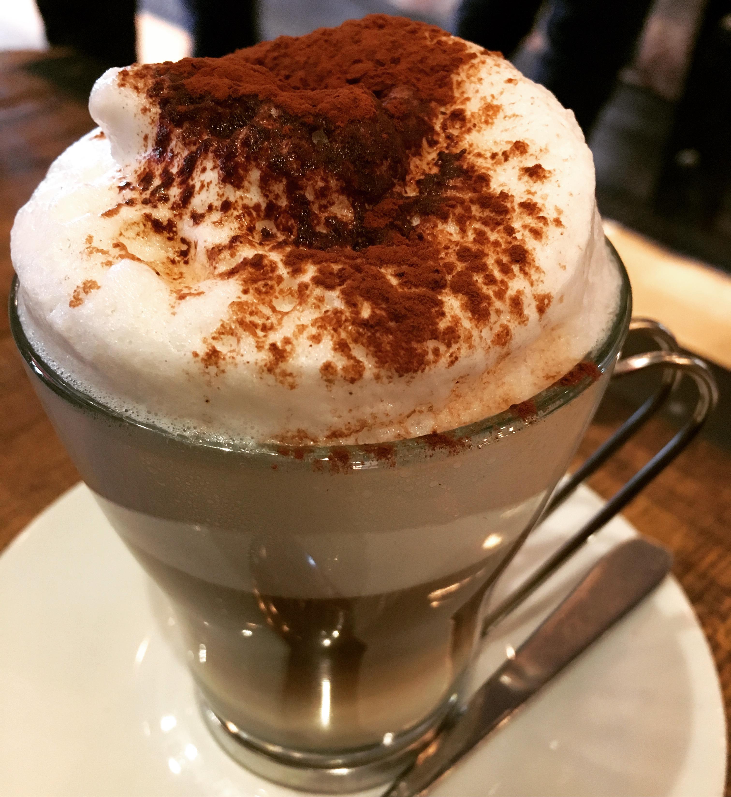 滞仏日記「パリのカフェで失敗しない方法」