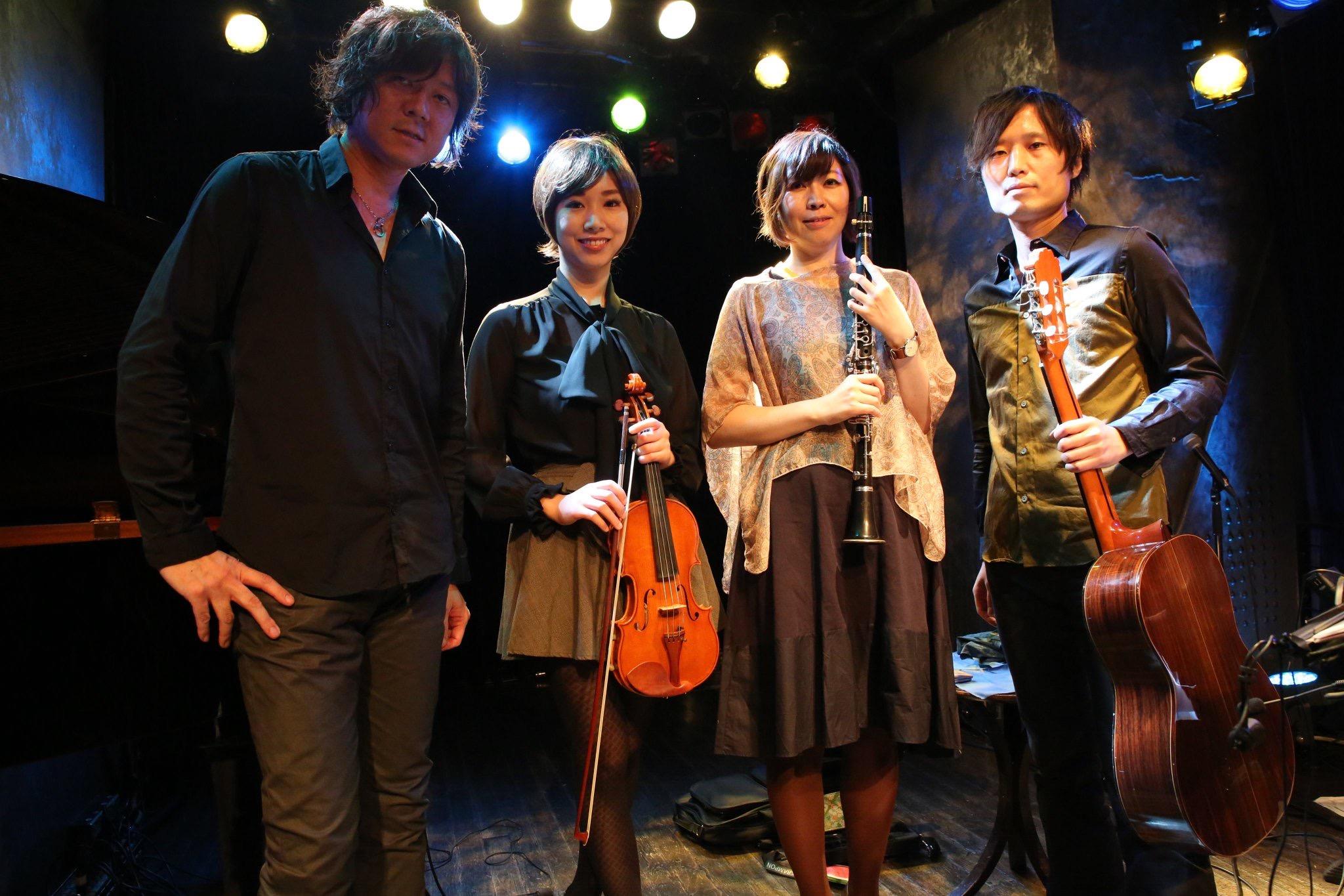 """音楽が国境を超える! 日仏""""Amitié (友情)""""コンサート"""