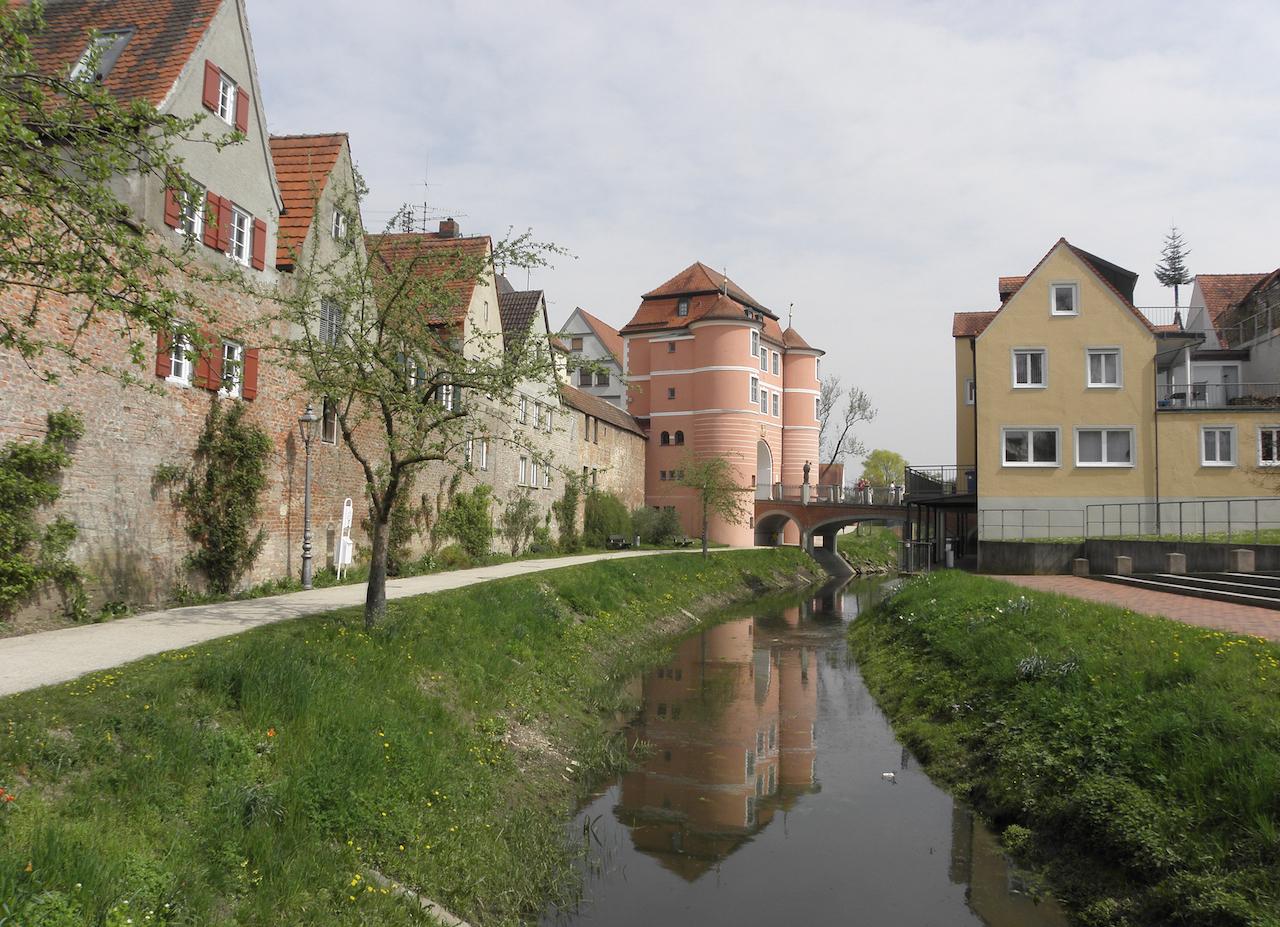 エコロジー都市、ミュンヘンの新しい街づくり計画