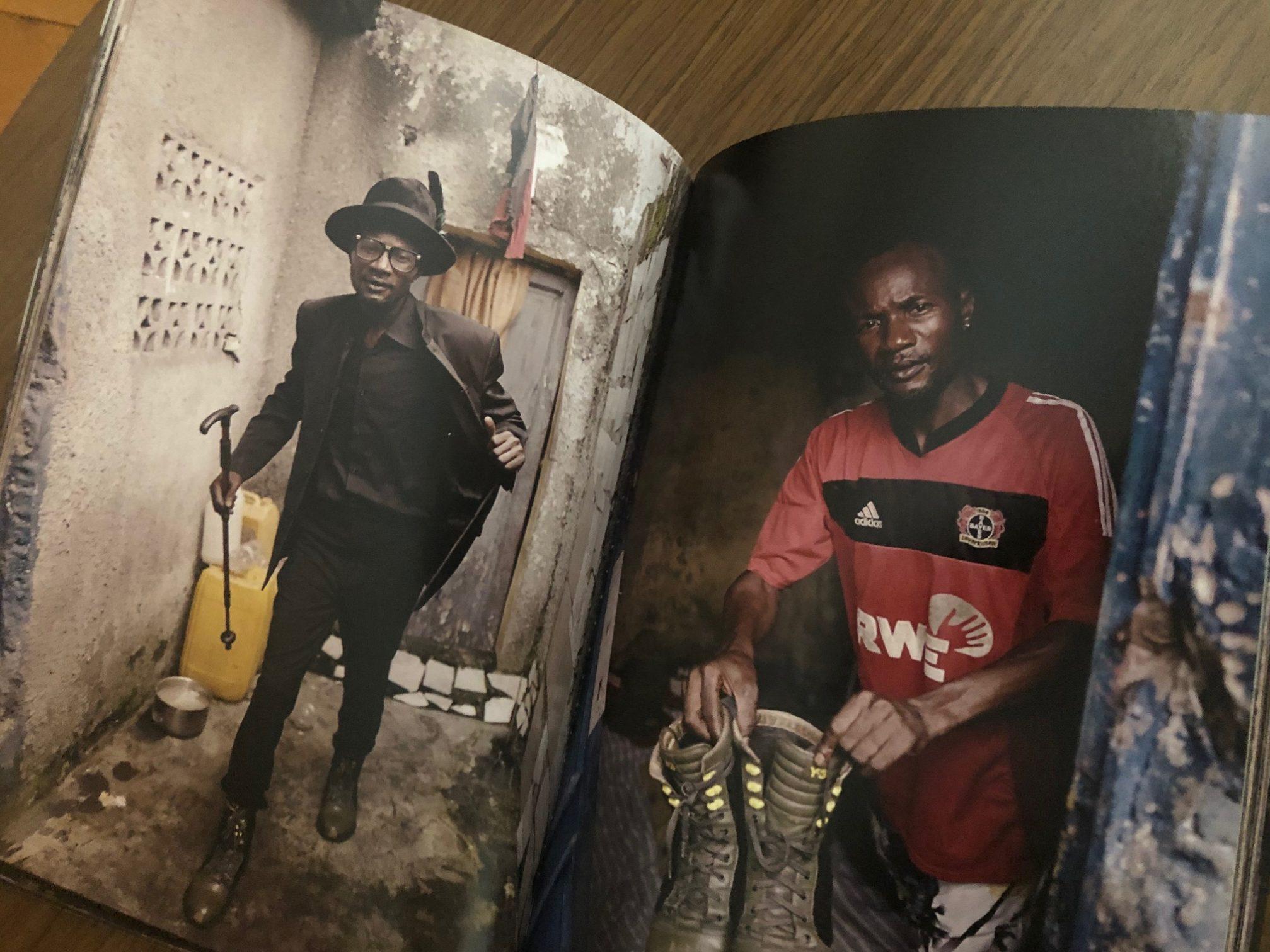ザ・インタビュー「写真家 SAP CHANO の凄み」