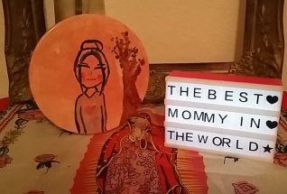 ベルリンで生きる、ある母の物語