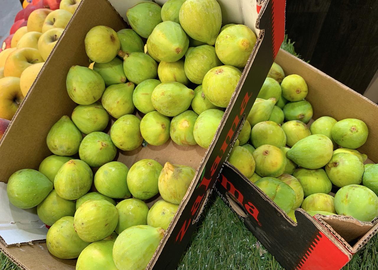 秋の恵み「いちじく」の見逃せない効能と美味しい食べ方