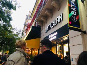 パリ同時多発テロから4年。完全復活したバタクラン劇場の今
