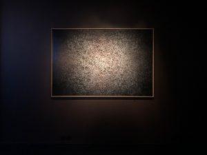 「ギャラリー街の風雲児、隠れた巨匠、SAIKUSA」