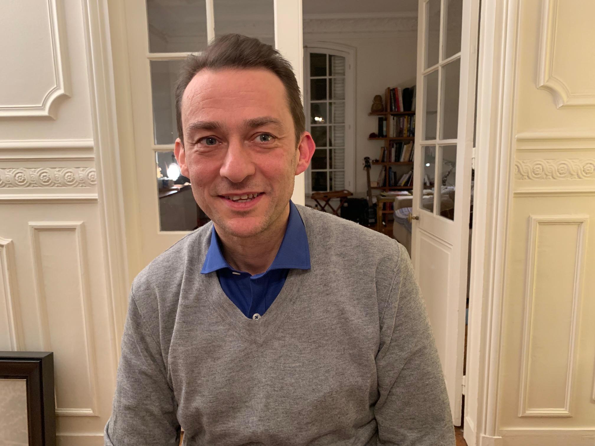 滞仏日記「フランスのお父さんの本音、聞きたくないですか?」