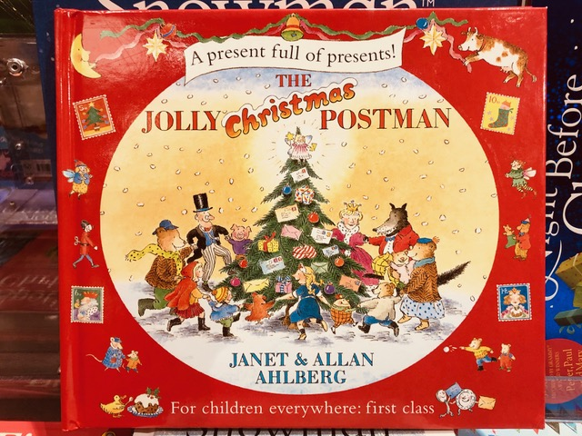 イギリスのクリスマス、いちばん忙しいのは誰か
