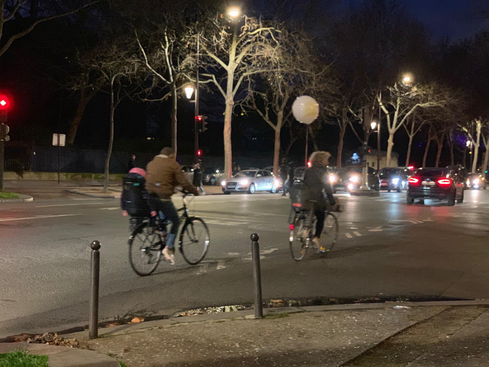 「パリ、スト最新情報、2019年12月31日版」