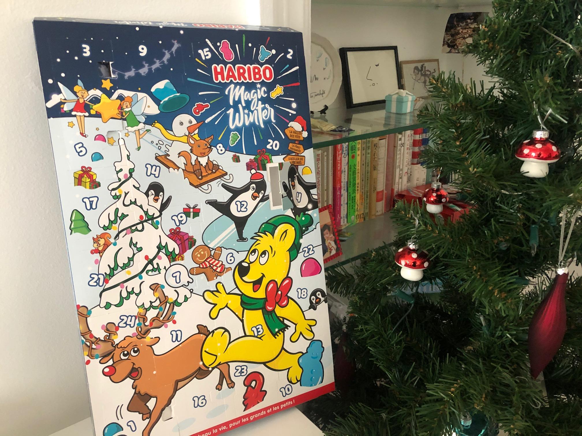 クリスマス特集「クリスマスツリー物語」