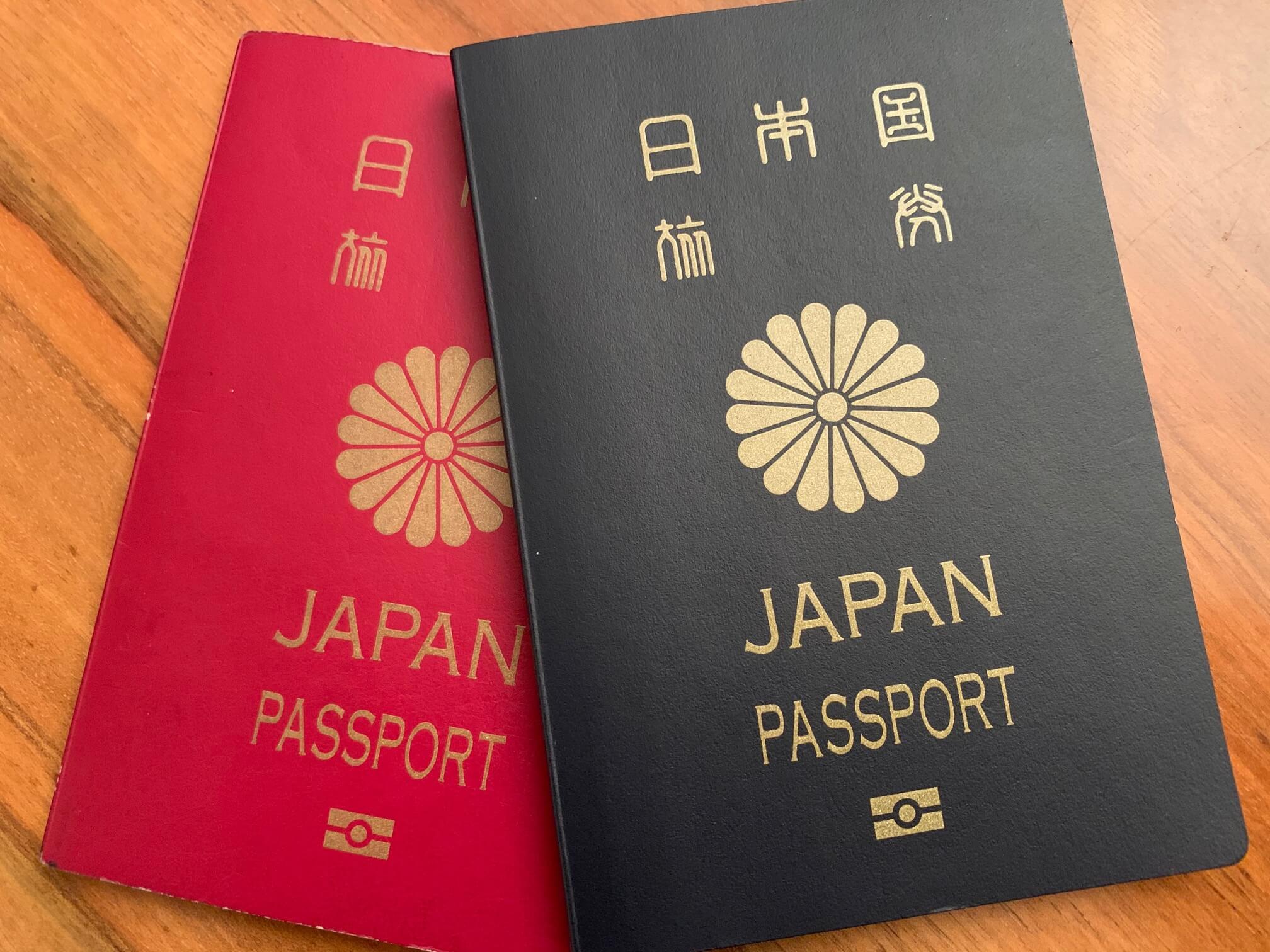 「世界最強パスポートを持つ日本人を見かけない世界」
